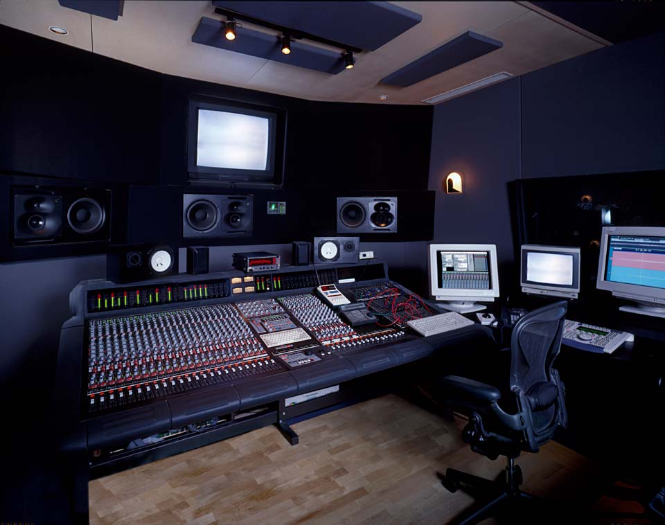 Studios Rs Construction